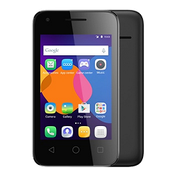 Usuñ simlocka kodem z telefonu Alcatel One Touch Pixi 3 4003A