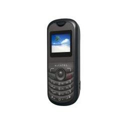 Usuñ simlocka kodem z telefonu Alcatel OT 103