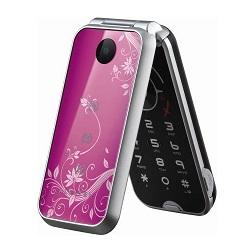 Usuñ simlocka kodem z telefonu Alcatel OT V570