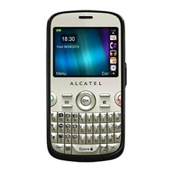 Usuñ simlocka kodem z telefonu Alcatel OT 799