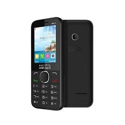 Usuñ simlocka kodem z telefonu Alcatel 2045X