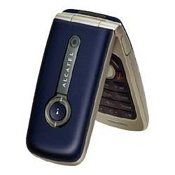 Usuñ simlocka kodem z telefonu Alcatel OT V607