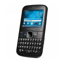 Usuñ simlocka kodem z telefonu Alcatel 815D