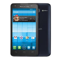 Usuñ simlocka kodem z telefonu Alcatel SNAP LTE