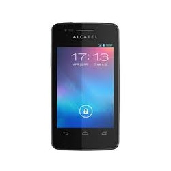 Usuñ simlocka kodem z telefonu Alcatel OT-4030A