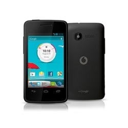 Usuñ simlocka kodem z telefonu Alcatel Vodafone Smart Mini