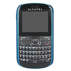 Usuñ simlocka kodem z telefonu Alcatel OT 385