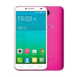 Usuñ simlocka kodem z telefonu Alcatel OT-6037B