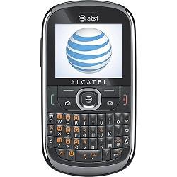 Usuñ simlocka kodem z telefonu Alcatel 871