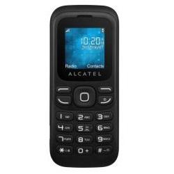 Usuñ simlocka kodem z telefonu Alcatel 232A