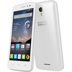 Usuñ simlocka kodem z telefonu Alcatel One Touch Pop Astro