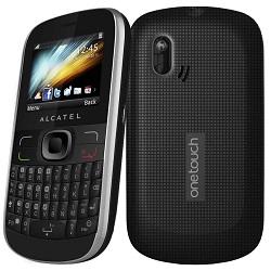 Usuñ simlocka kodem z telefonu Alcatel OT 385J