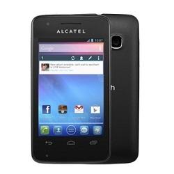 Usuñ simlocka kodem z telefonu Alcatel OT-4030D