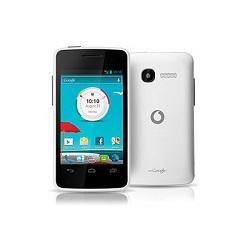 Usuñ simlocka kodem z telefonu Alcatel OT-Vodafone Smart Mini