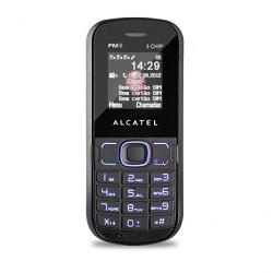 Usuñ simlocka kodem z telefonu Alcatel 236G