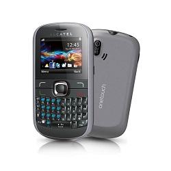 Usuñ simlocka kodem z telefonu Alcatel OT 585D