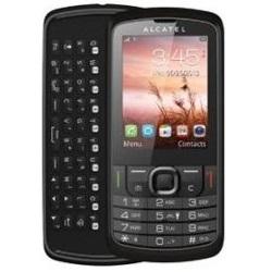 Usuñ simlocka kodem z telefonu Alcatel One Touch 875T
