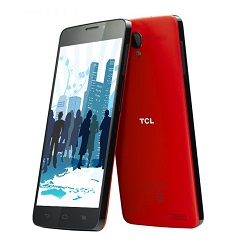 Usuñ simlocka kodem z telefonu Alcatel OT-S950