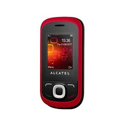 Usuñ simlocka kodem z telefonu Alcatel OT 390