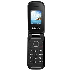Usuñ simlocka kodem z telefonu Alcatel OT 1035A