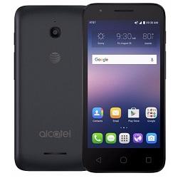 Usuñ simlocka kodem z telefonu Alcatel 4060A