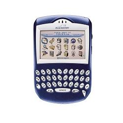Usuñ simlocka kodem z telefonu Blackberry 7210