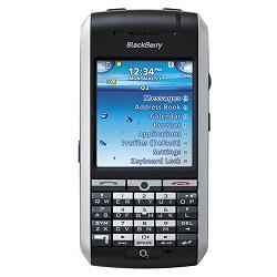 Usuñ simlocka kodem z telefonu Blackberry Candybar