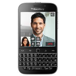 Usuñ simlocka kodem z telefonu Blackberry Classic