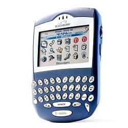 Usuñ simlocka kodem z telefonu Blackberry 7230