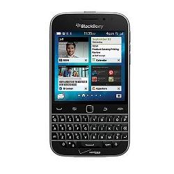 Usuñ simlocka kodem z telefonu Blackberry Classic Non Camera