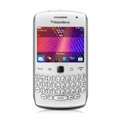 Usuñ simlocka kodem z telefonu Blackberry 9360 Curve