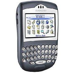 Usuñ simlocka kodem z telefonu Blackberry 7250