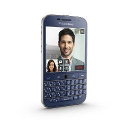 Usuñ simlocka kodem z telefonu Blackberry Classic RHH151LW