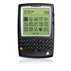 Usuñ simlocka kodem z telefonu Blackberry 5790