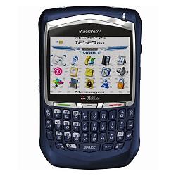 Usuñ simlocka kodem z telefonu Blackberry 8700i
