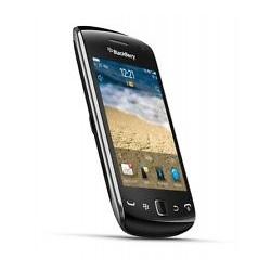 Usuñ simlocka kodem z telefonu Blackberry 9380 Curve