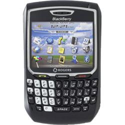 Usuñ simlocka kodem z telefonu Blackberry 8700v