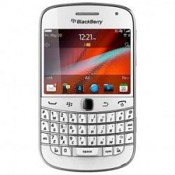 Usuñ simlocka kodem z telefonu Blackberry Dakota