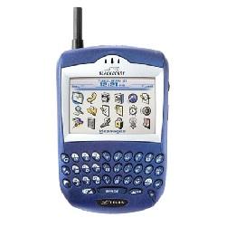 Usuñ simlocka kodem z telefonu Blackberry 7510