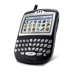 Usuñ simlocka kodem z telefonu Blackberry 7520
