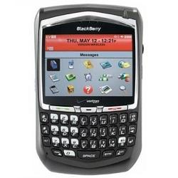 Usuñ simlocka kodem z telefonu Blackberry 8703e