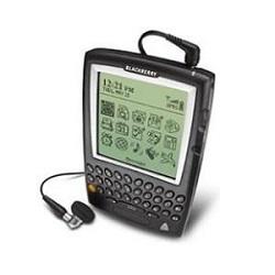Usuñ simlocka kodem z telefonu Blackberry 5820