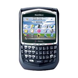 Usuñ simlocka kodem z telefonu Blackberry 8705