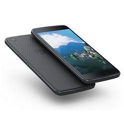 Usuñ simlocka kodem z telefonu Blackberry DTEK50