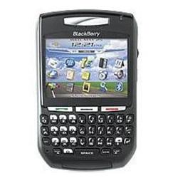 Usuñ simlocka kodem z telefonu Blackberry 8707g