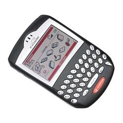 Usuñ simlocka kodem z telefonu Blackberry 7730