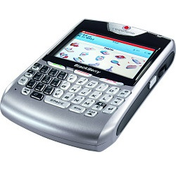 Usuñ simlocka kodem z telefonu Blackberry 8707v