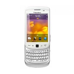 Usuñ simlocka kodem z telefonu Blackberry Jennings