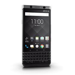 Usuñ simlocka kodem z telefonu Blackberry Keyone