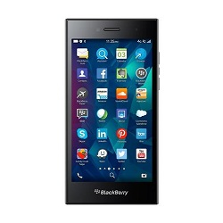 Usuñ simlocka kodem z telefonu Blackberry Leap